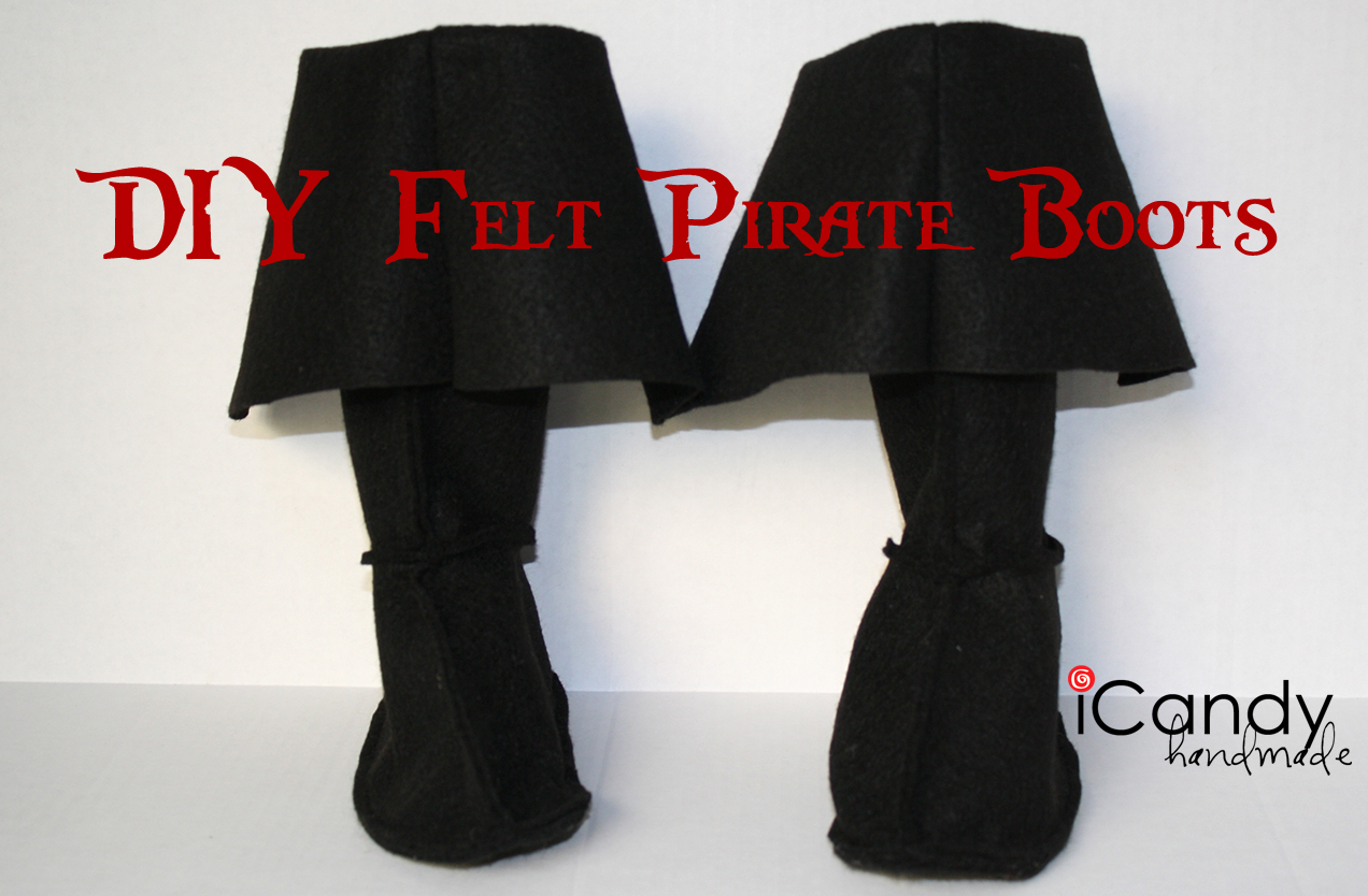 Easy To Make Pirate Costumes