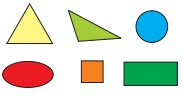 Soal Matematika Kelas 2 Bab 4 – Bangun Datar