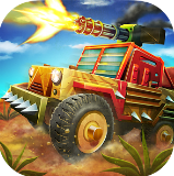 Zombie Offroad Safari Apk - Free Download Android Game