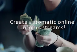 Click here to learn how to create automatic online income streams!
