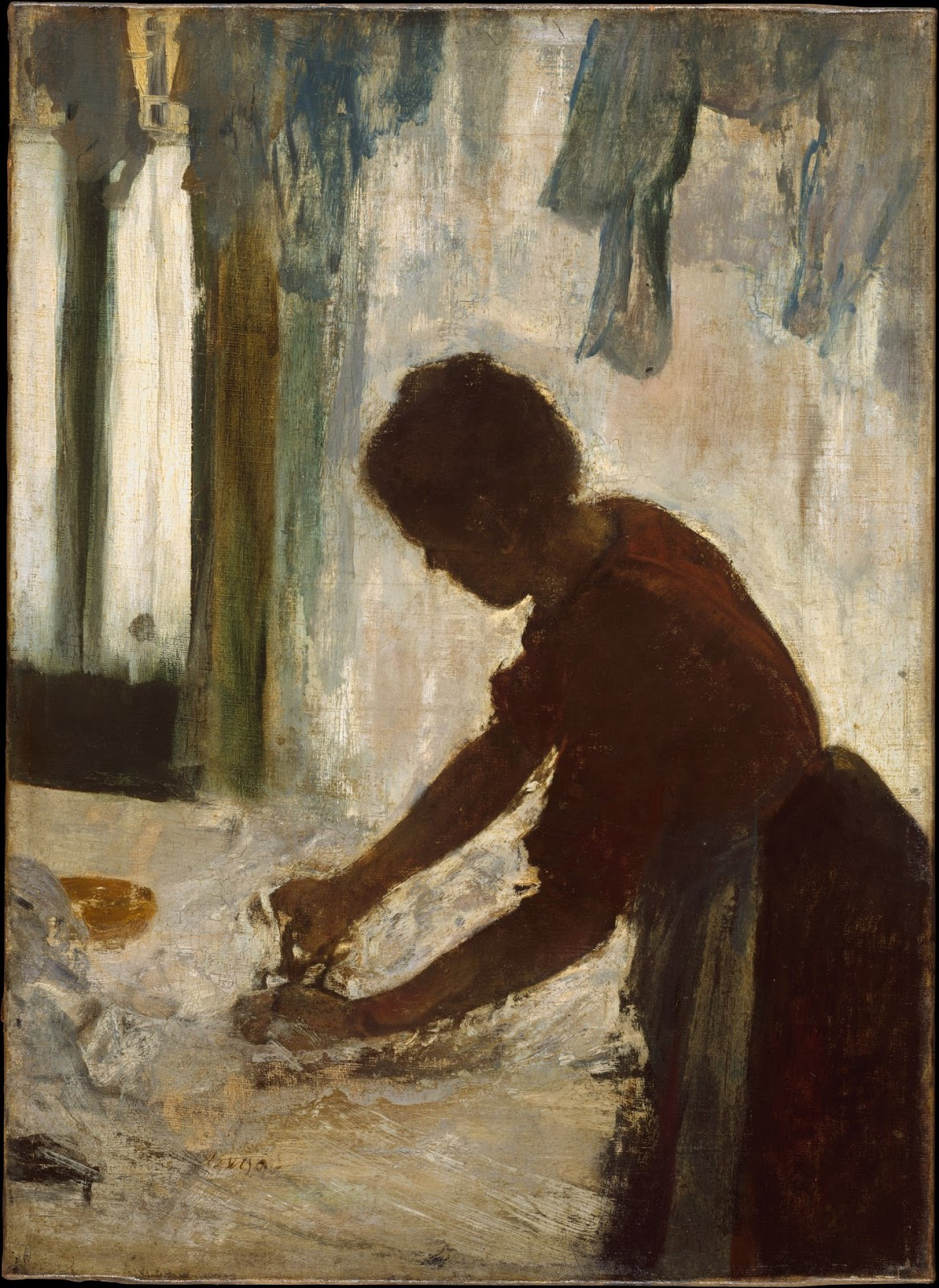 Spencer Alley: More Degas From The Havemeyer Collection