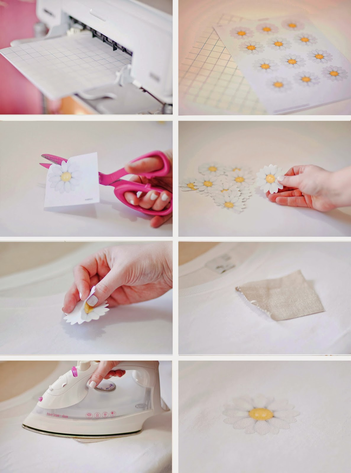 How to print a design on shirt at home awesome home for Print your own t shirt design at home