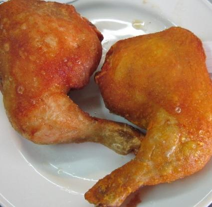 饗樂真食生活-48table: 黃金薄皮嫩雞
