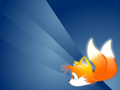 Mozilla Firefox Normal Resolution HD Wallpaper 5