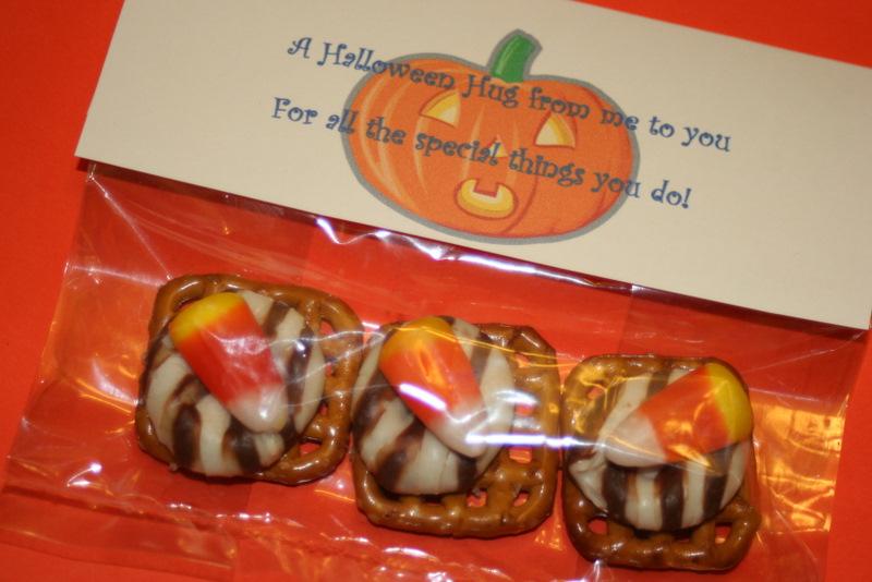 Halloween Gift Ideas For Teachers.Greene Acres Hobby Farm Halloween Hugs Teacher Appreciation