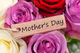 Happy Mother's Day 2017