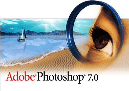 Adobe Photoshop 7.0 Full Version