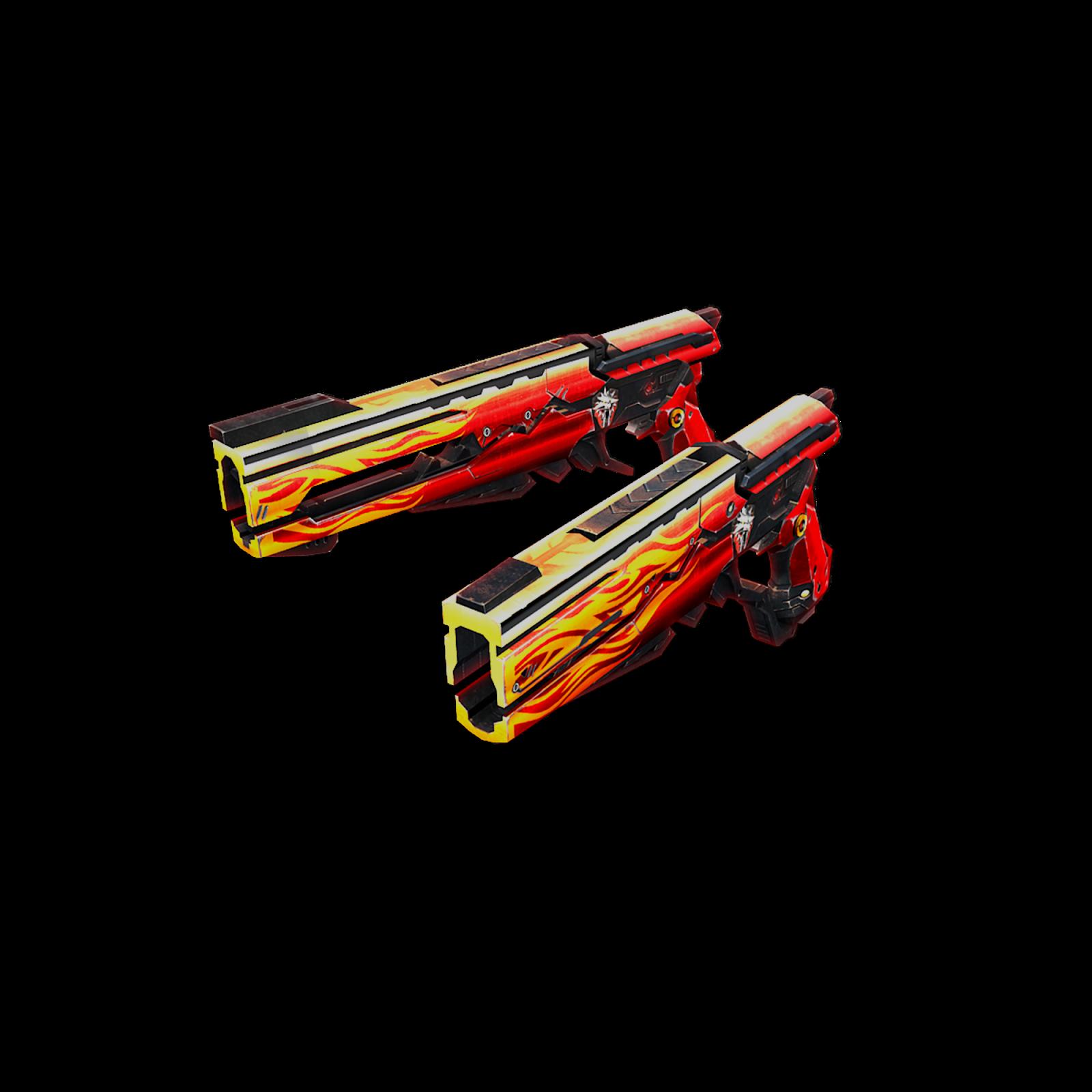 Blood Strike: Dual Storm v1