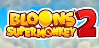 Bloons Supermonkey 2 Mod Apk Download