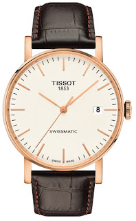 Montre Tissot Everytime Swismatic