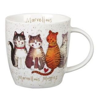 Cana 4 pisici desenate