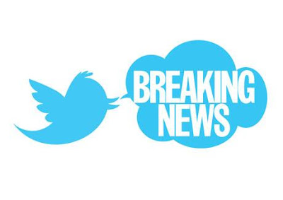 Can twitter replace news feeds?