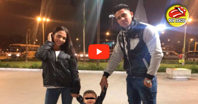 Venezolano en Perú mató a su esposa, su bebé y su cuñado antes de suicidarse