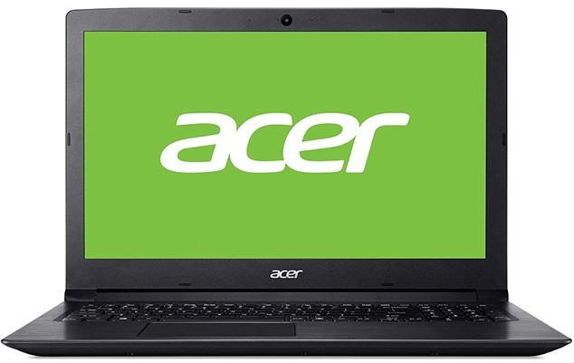 Acer Aspire 3 A315-53: análisis