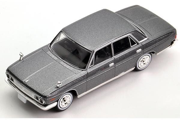 LV-164a/b Nissan President B Type grey