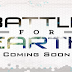 The Battle for Earth- New Ships Coming