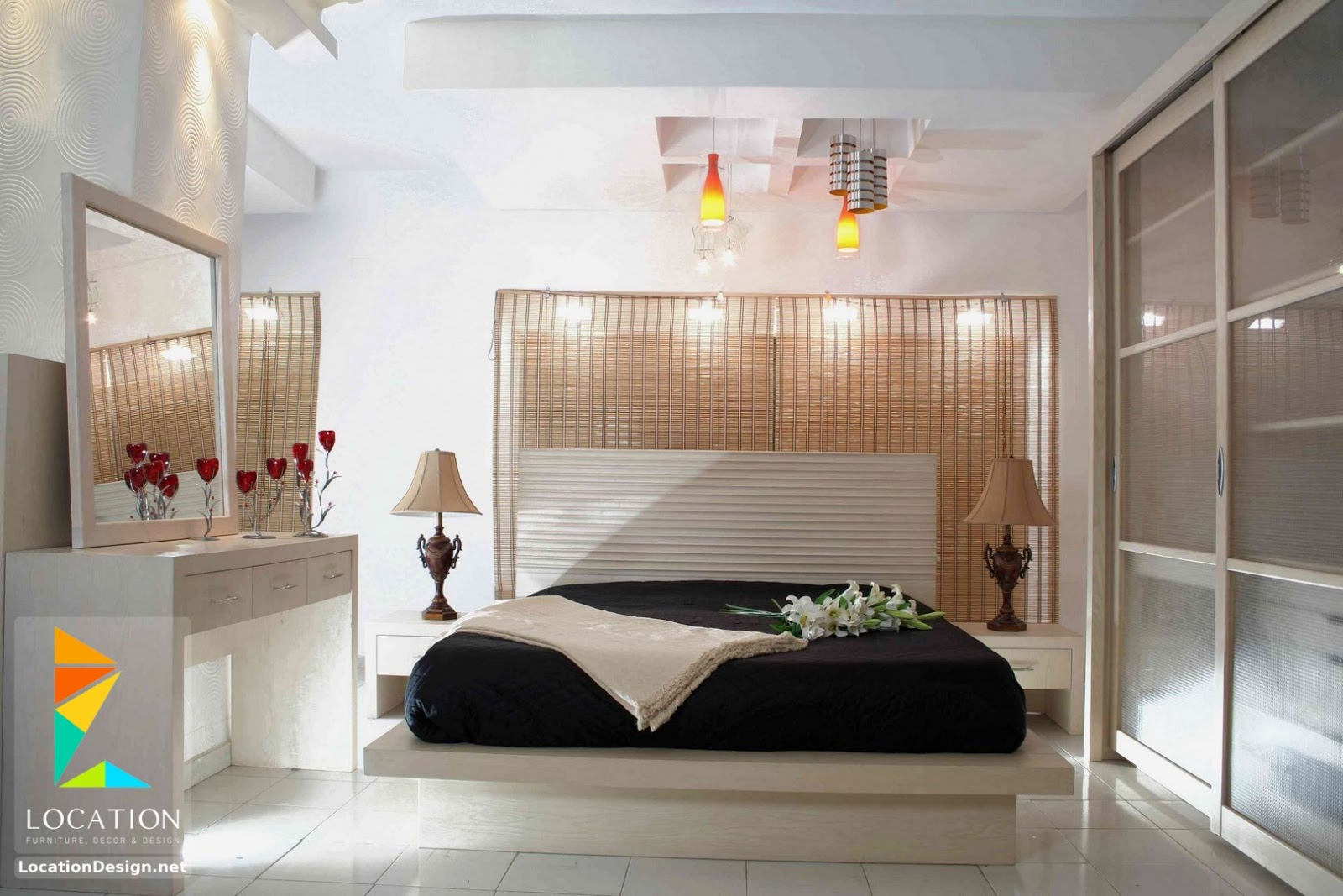 غرف نوم كامله مودرن Bedrooms Egypt