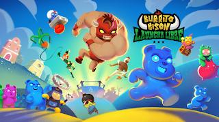 Download Game Burrito Bison: Launcha Libre Mod Apk Money Terbaru for android