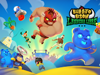 Burrito Bison: Launcha Libre Mod Apk Money v3.03 for android