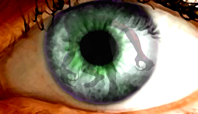 Balada de los caídos | ¿Qué da miedo a los demonios? | Fantasía noir