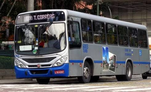 Empresa de ônibus em Petrópolis realiza Campanha do Agasalho