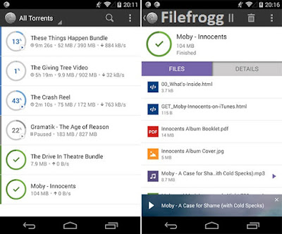 BitTorrent Pro - Torrent App Full Apk