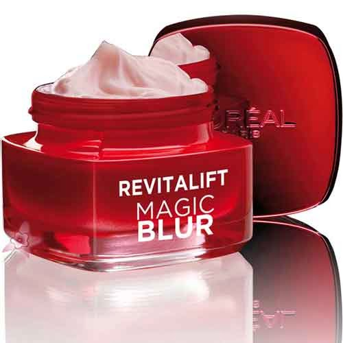 L'Oréal Revitalift Magic Blur
