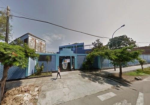 Colegio 7081 JOSE MARIA ARGUEDAS - San Juan de Miraflores