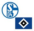FC Schalke 04 - Hamburger SV