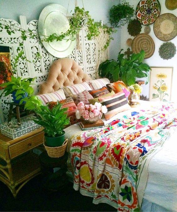 The 5 Basic Elements Of Boho Style Little Vintage Cottage
