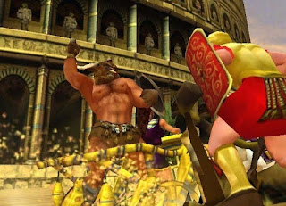 Download Game Circus Maximus - Chariot Wars PS2 Full Version Iso For PC | Murnia Games