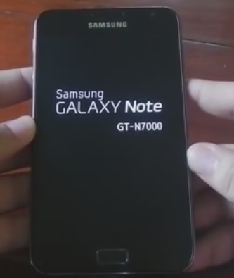 samsung galaxy note 1 firmware indonesia