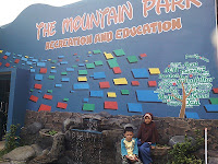 The Mountain Park Recreation And Education Kuningan, Gratis 12 Wahana Edisi Natal dan Tahun Baru 2018