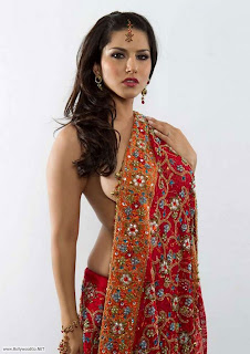 Sunny Leone, Foto-foto Hot 10 Artis Bollywood Paling Cantik
