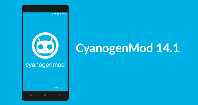 CyanogwenMod Custom ROM