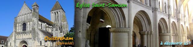 http://lafrancemedievale.blogspot.fr/2016/03/ouistreham-14-eglise-saint-samson-xie.html