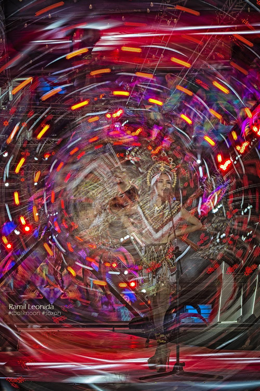 Colour Wheel | Miss Tboli
