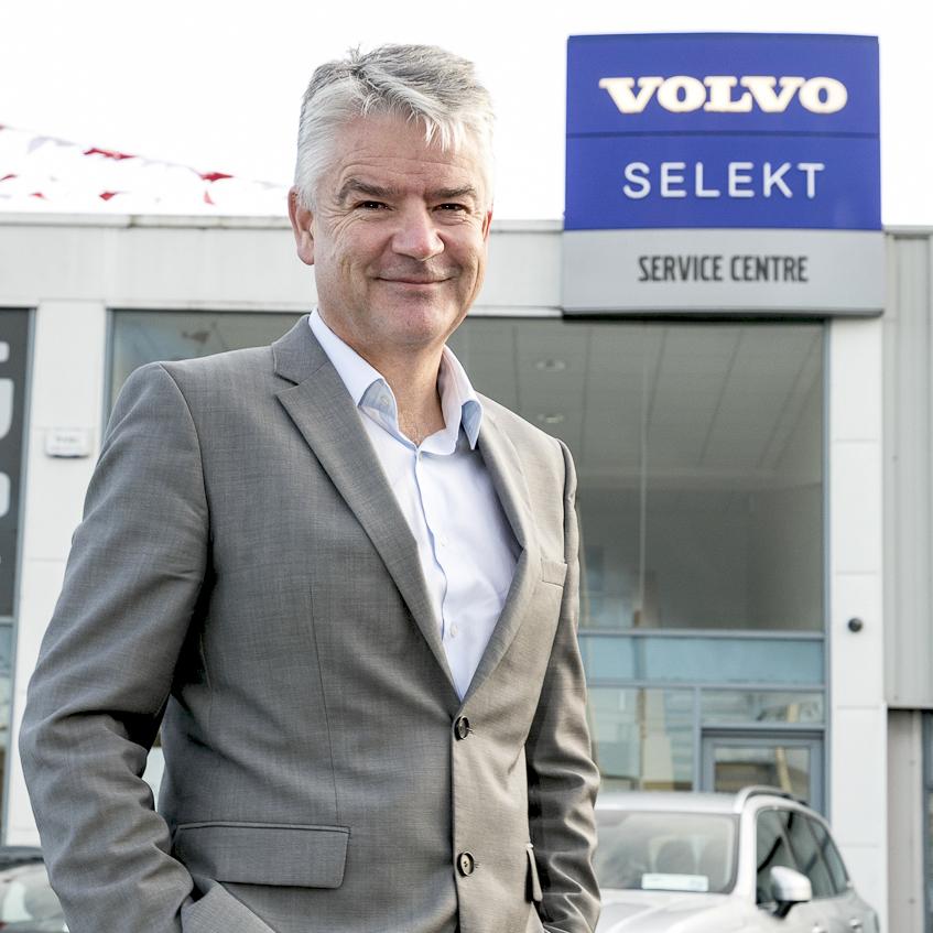 Irish Car+Travel Magazine: Köping joins Volvo Selekt programme