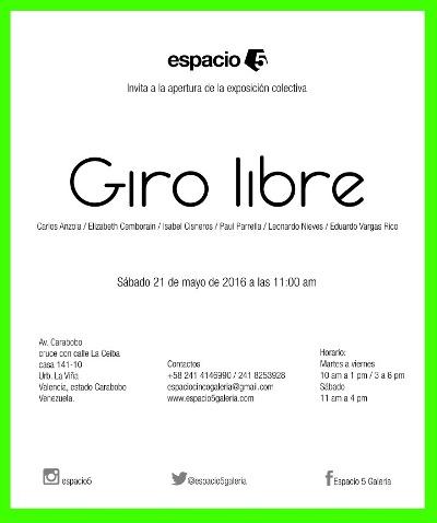 Arte, Cultura, Exposición, Valencia, Venezuela