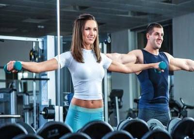 Fitness Training: Elements of a Well-Rounded Routine