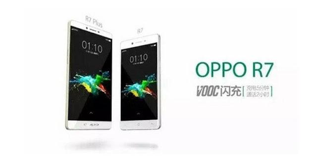 Harga HP Oppo R7 Lengkap Dengan Spesifikasi Tahun 2017
