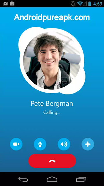 Skype - free IM & video calls Apk v6.22.0.680 (102105768) Latest Version For Android