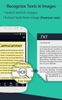 CamScanner -Phone PDF Creator - 7
