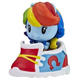 My Little Pony 5-pack Party Style Rainbow Dash Equestria Girls Cutie Mark Crew Figure