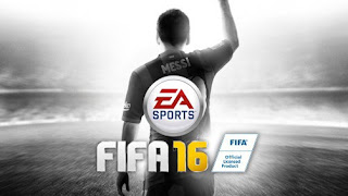 Download Game FIFA 16 Android .APK Full Data