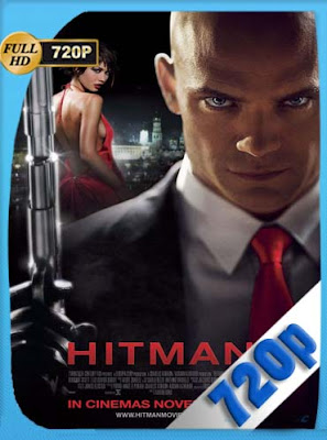 Hitman (2007)HD [720P] Latino [GoogleDrive] DizonHD