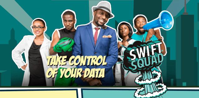 swift squad