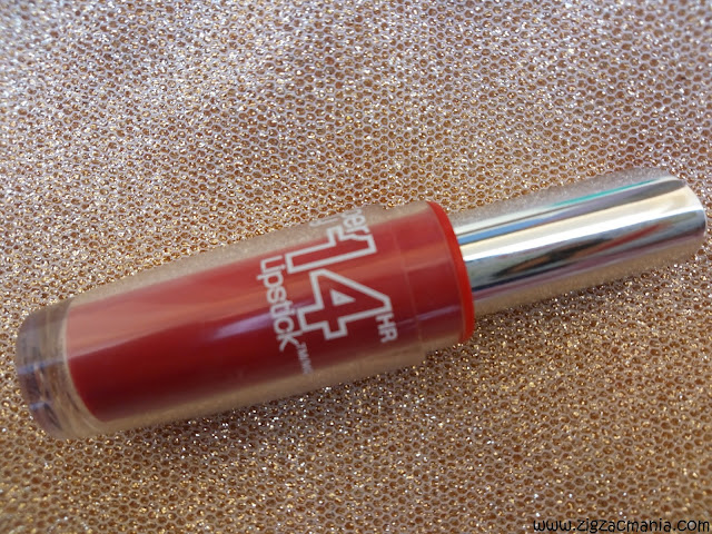 Best red lipstick in India