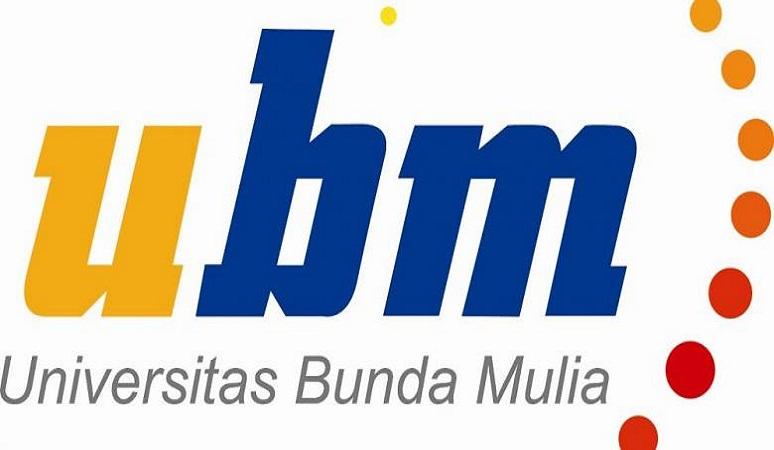 PENERIMAAN CALON MAHASISWA BARU (UBM) 2019-2020  UNIVERSITAS BUNDAI MULIA