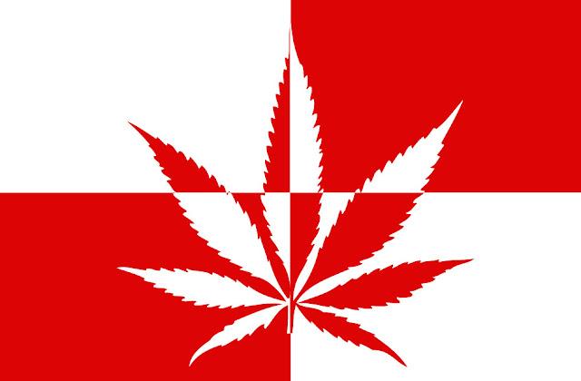 Canadian Marijuana Sales Have Declined 2 Straight Months - rictasblog